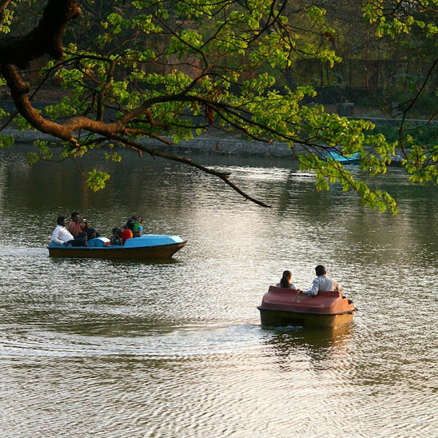 TOP 10 PLACE TO VISIT GOREGAON  TO EXPLORE NATURE