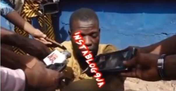 Motorcyclist Kidnaps And Rapes Passenger In Oyo. Kills Her 5-Year-Old Son (Photo+Video)