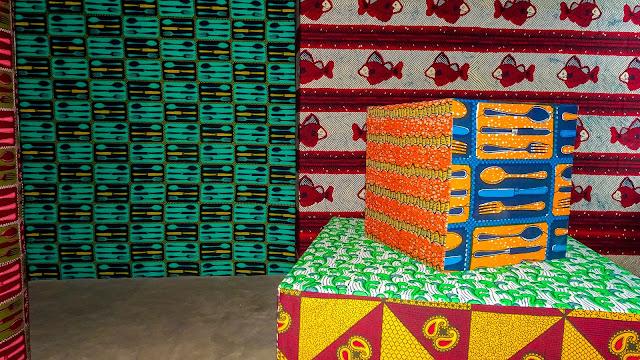 Benin art for tourists like me and you