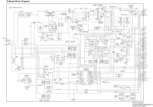 [DIAGRAM] Wiring Diagram Tape Mobil Panasonic FULL Version
