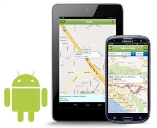 5 Aplikasi GPS Android Tanpa Koneksi Internet