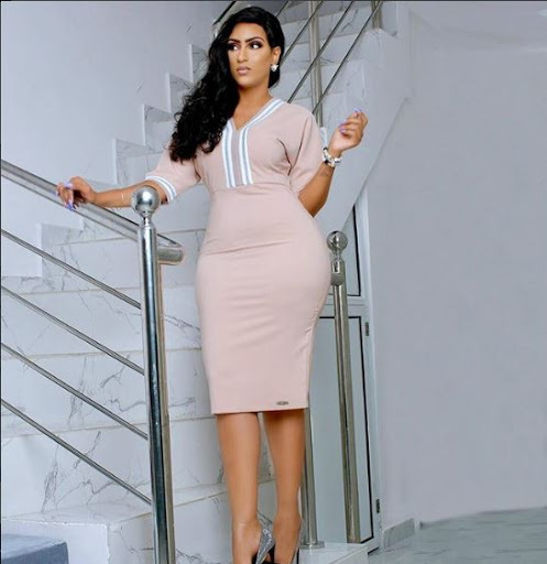 R*pe Happened To Me Many Times – Popular Actress, Juliet Ibrahim Reveals (Video) #Arewapublisize