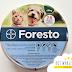 Foresto obroża dla kotów i psów - recenzja