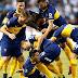 Boca Juniors ignora altitude e vence a LDU por 3 a 0 nas quartas da Libertadores