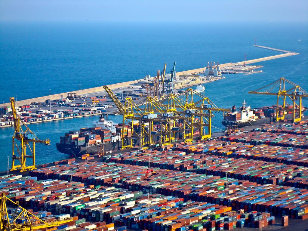 Los cambios que debe afrontar la logística marítima