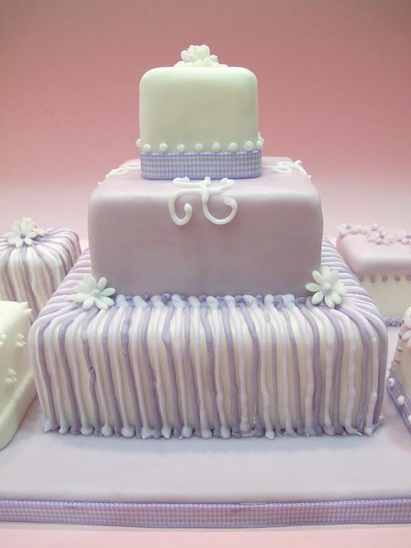 Piccolo Wedding Cake Topper