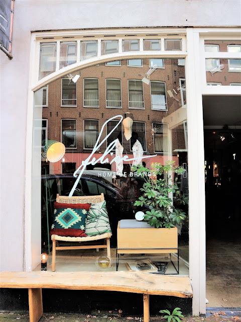 Amsterdam / Atelier rue verte / Felice 8 /