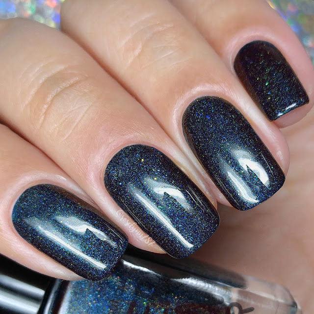 Supermoon Lacquer - Space Sword Blaster