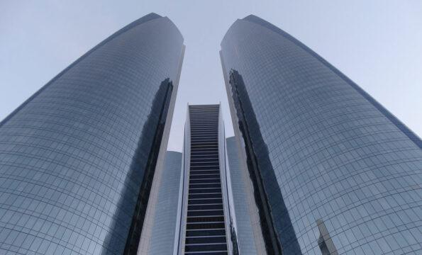 """""""Torre de Babel"""" mordena erguida   nos EUA  e será inaugurada em 2022"""