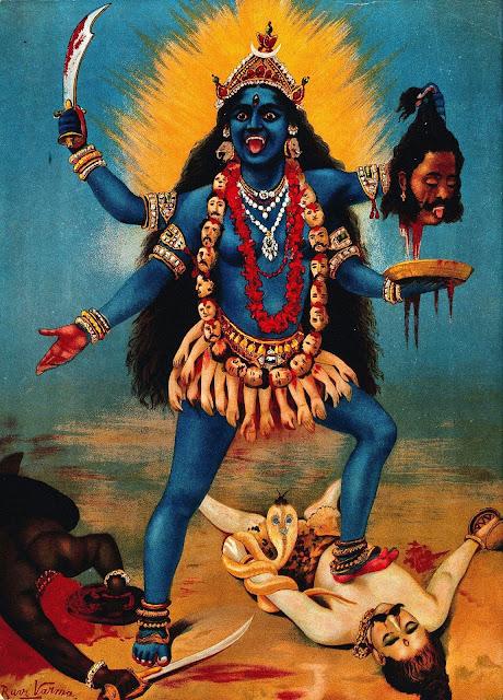 Shree Mahakali Aarti