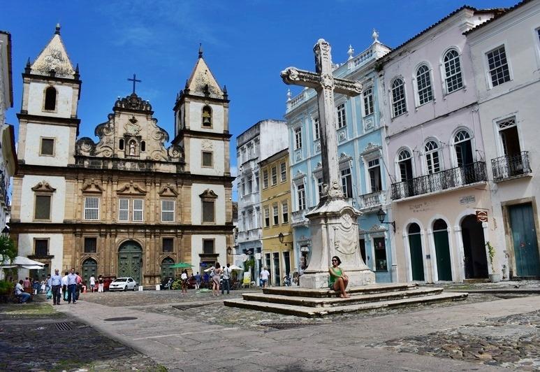 City Tour Salvador como fazer