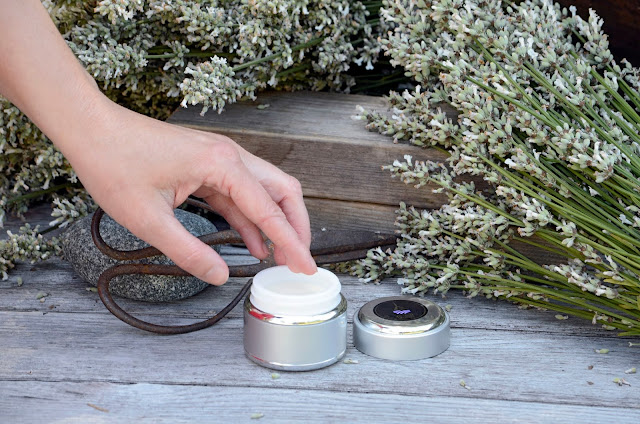 Lavender Therapeutic Salve for dry skin handmade in small batches by Pelindaba Lavender