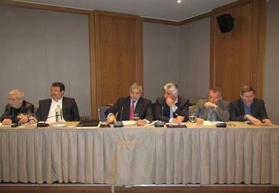 Έκτακτη συνέλευση των δημάρχων της Ηπείρου - Τελεσίγραφο στο Υπουργείο Εσωτερικών από την αυτοδιοίκηση