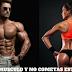 CONSEJOS que te AYUDARAN a construir musculo y los ERRORES mas comunes que hacen que PIERDAS
