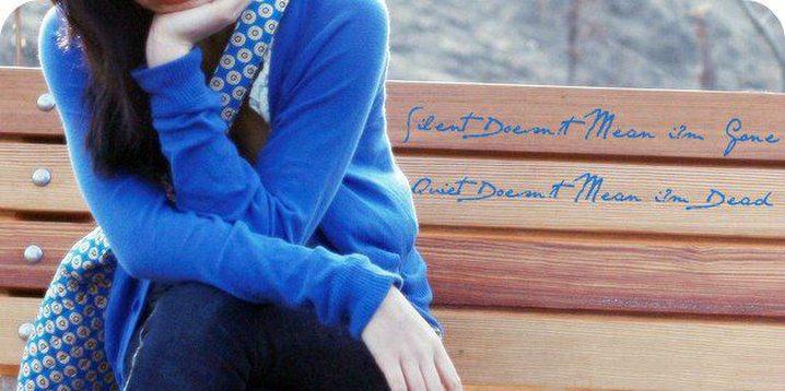 beautiful sad girl dp