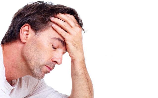 Deficiência hormonal em homens - Foto: Reprodução Internet