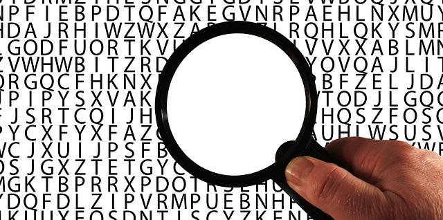 Ordning och reda på språket