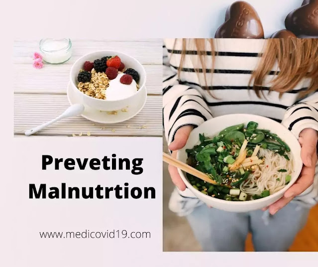 What is Malnutrition and How Can You Prevent Malnutrition?