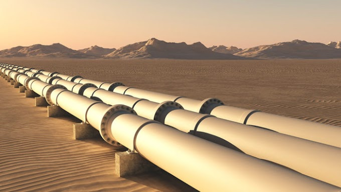 Marruecos pierde 51 millones de dólares y registra una caída del 55% en ingresos por el gasoducto que pasa hacia Europa.