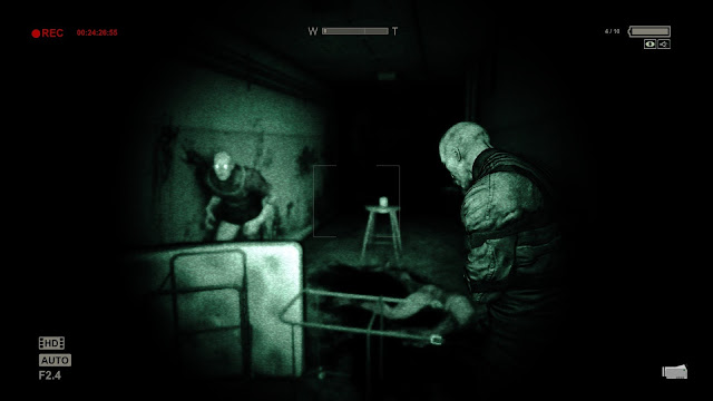Outlast 1 Full Version Free Download Screenshot 1