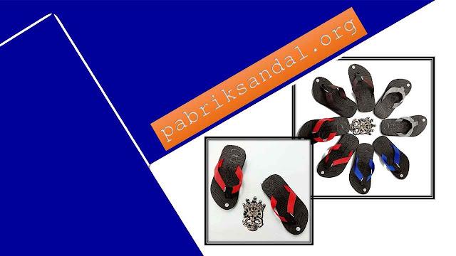 Pabrik Sandal Anak Termurah - Sandal AMX Gunung Simplek Anak