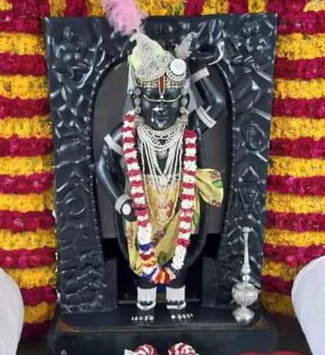 shrinathji ke aaj 29 may 2021 ke darshan