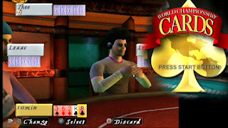 Download World Championship Cards Game PSP For Android - www.pollogames.com