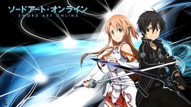 Sword Art Online Subtitle Indonesia Batch