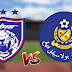 Live Streaming JDT vs Pahang Liga Super 14.5.2019