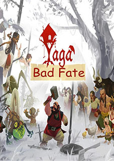 Yaga Bad Fate Torrent (PC)