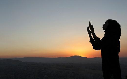 Lafadz Doa Untuk Pembuka Pintu Rezeki yang Mustajab Lengkap Arab Latin