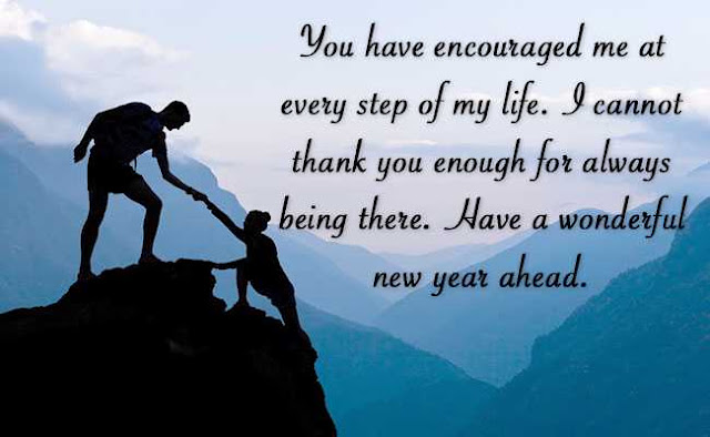 happy new year thoughts for everyone