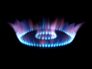 Api Berwarna Biru Merupakan Yang Mungkin Sering Kita Jumpai Di Dapur Biasanya Ini Lihat Kompor Gas Rata Suhu
