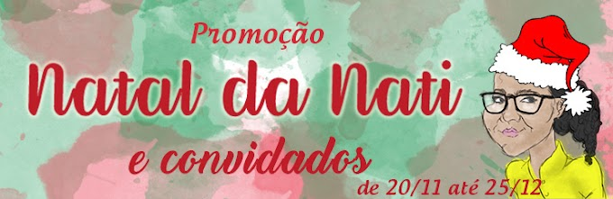 Promoção: Natal da Nati