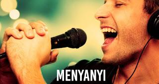 Menyanyi Untuk mencegah atau mengurangi dengkur