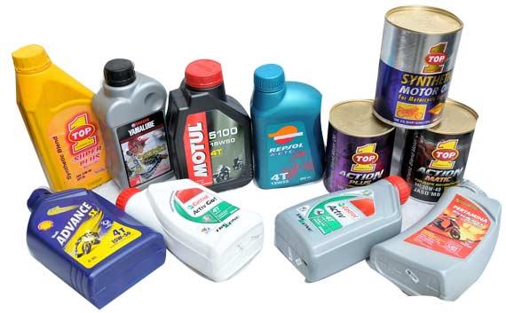 Tips Memilih Kode Oli Mesin Yang Tepat Untuk Pelumas Mesin