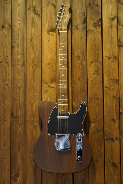 GEORGE HARRISON TELECASTER