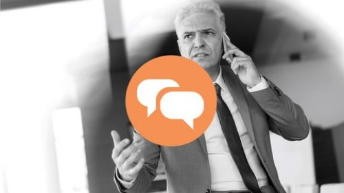 Learn How to Manage Difficult Conversations in Business FREE