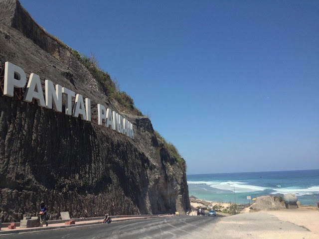 Wisata Alam Di Bali