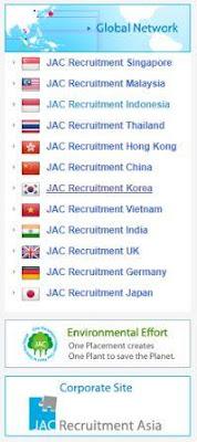 Penyalur tenaga kerja di perusahaan Jepang