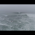 Boat capsizes near Mavericks
