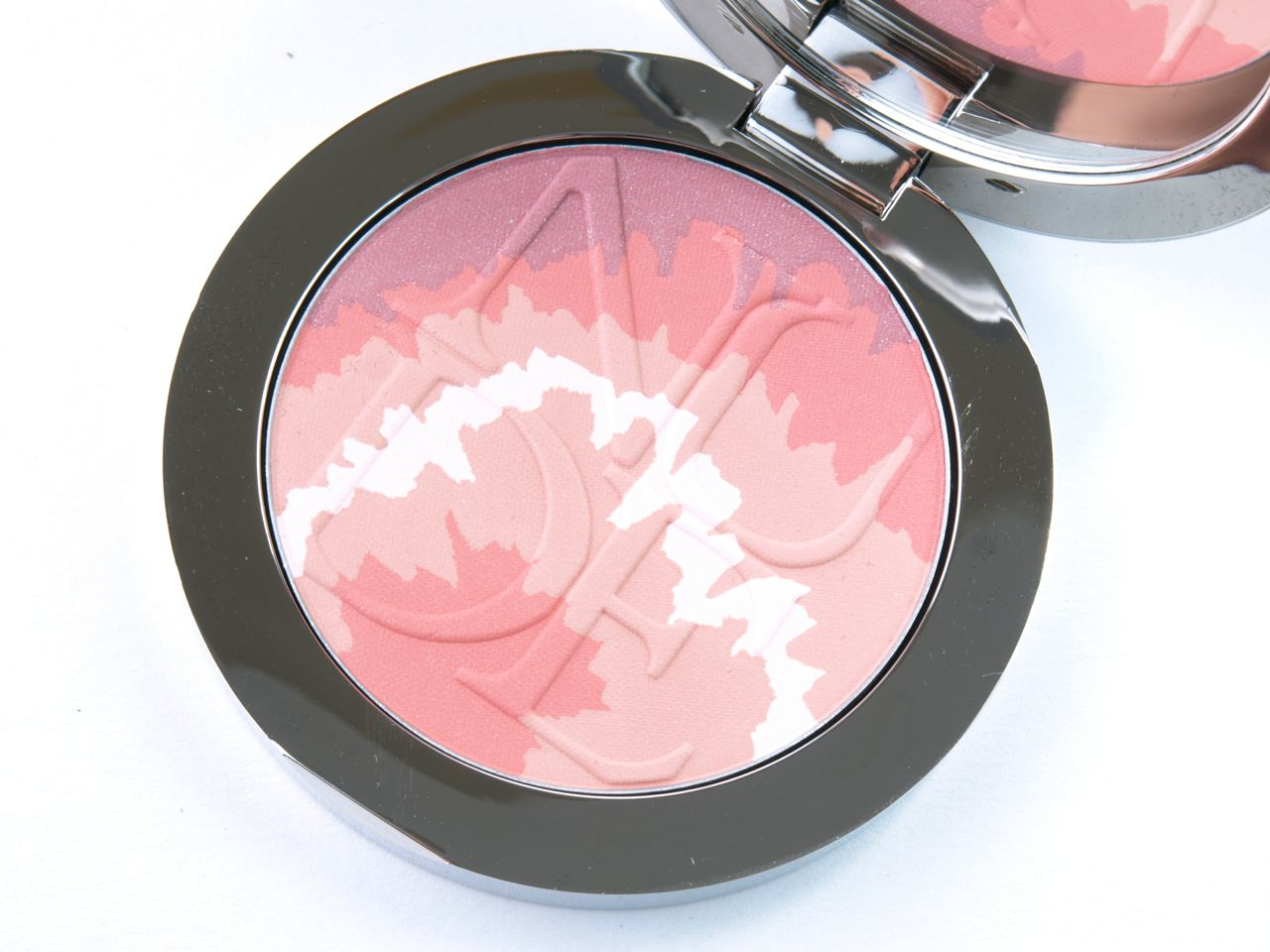 Dior Summer 2015 Tie Dye Collection DiorSkin Nude Tan Blush Harmony: Review and Swatches