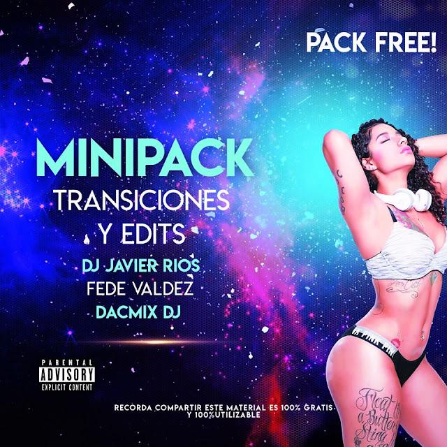 MINIPACK DE TRANSICIONES Y EDITS
