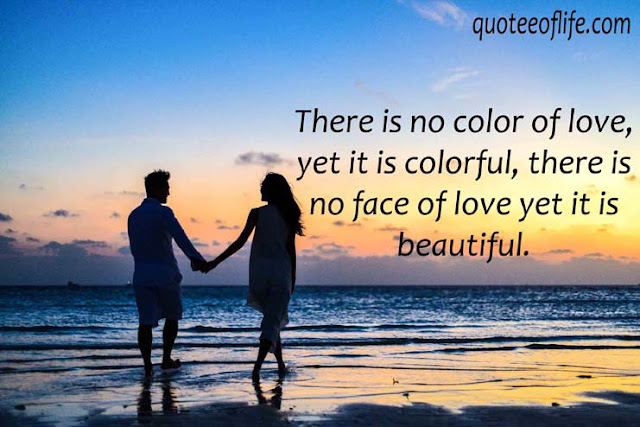 Love quotes for her with photo- Quotes of life