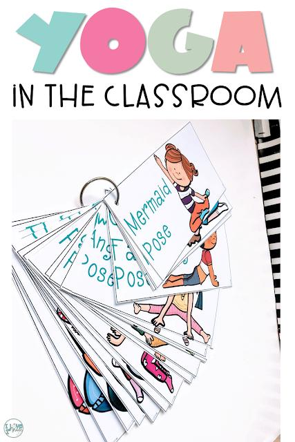 sel, mindfulness, yoga, yoga in the classroom