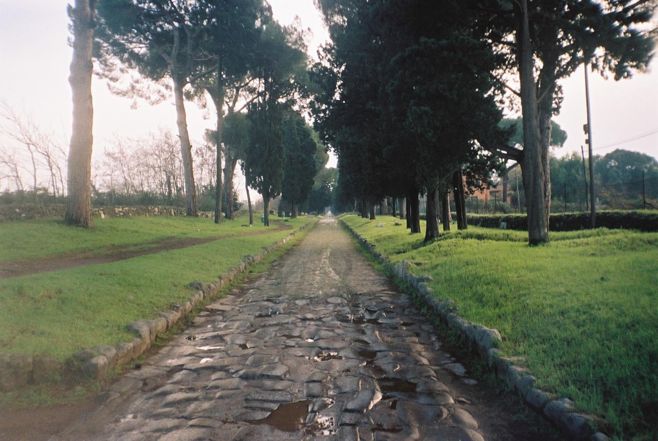 Roma - Via Appia Antica