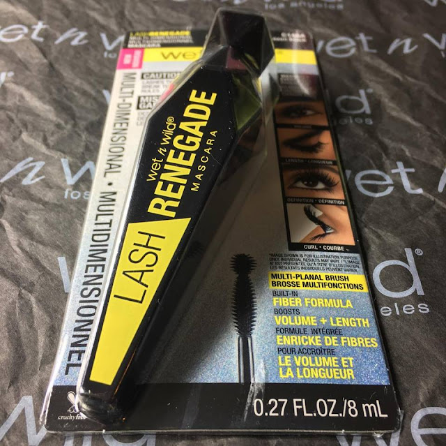 wet n wild lash renegade mascara