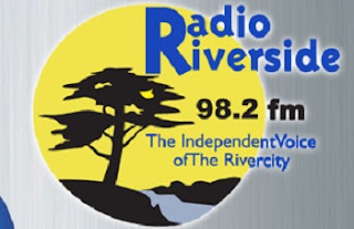 Radio Riverside Upington Live Online
