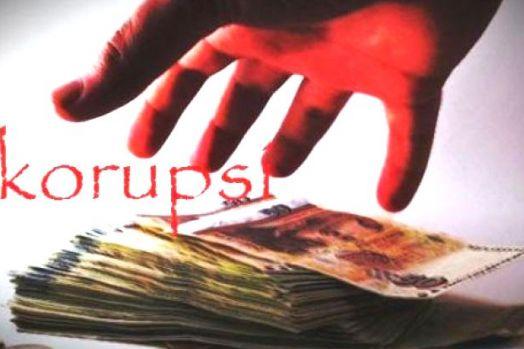 Pengaduan Kasus Korupsi Lewat Aplikasi