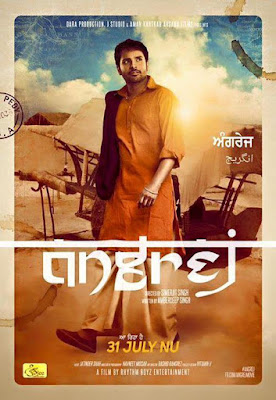 Angrej -Punjabi Movie Star Casts, Wallpapers, Songs & Videos
